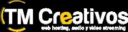TM Creativos Logo